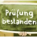 Alhamdulillah Lulus 100% Ujian di Goethe Institut