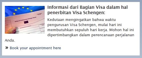 Visa Aupair