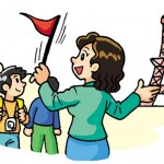 Interview Visa di Kedutaan Jerman (hal yang baru)