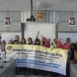 Seminar Program Aupair Makassar Maret 2015