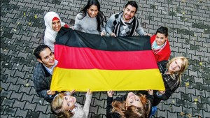aupair indonesia jerman deutschland
