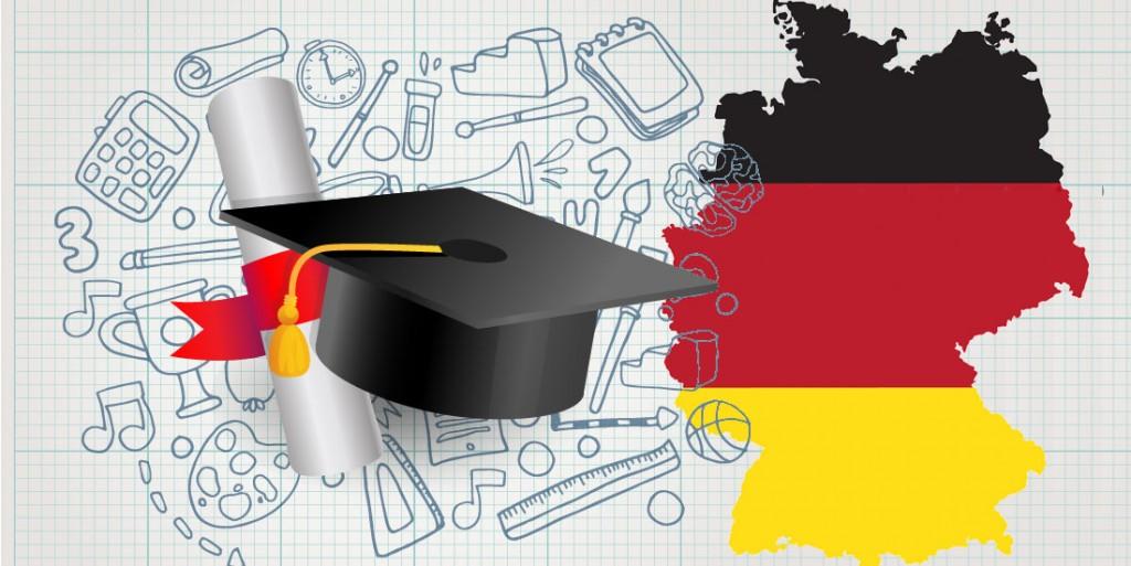 Kamu Pasti Bisa Kuliah di Jerman, kalau Kamu Au Pair Dulu! Bener Gak Sih???  - Aupair Jerman