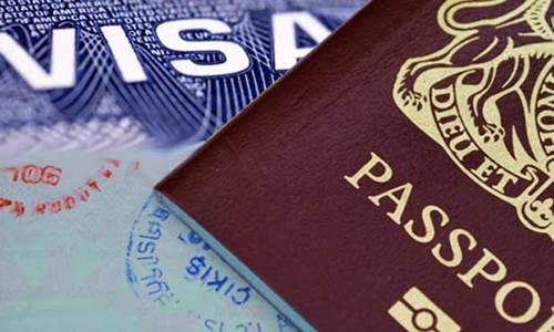 Dokumen Kelengkapan Berkas Visa Au Pair