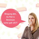 Apakah Program Aupair itu semacam Program Beasiswa Kuliah di Jerman?