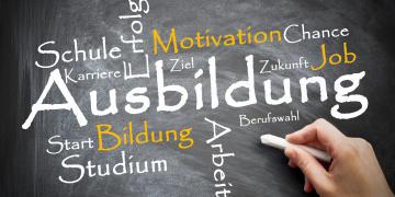 Ausbildung, Alternatif ke Jerman Selain Kuliah