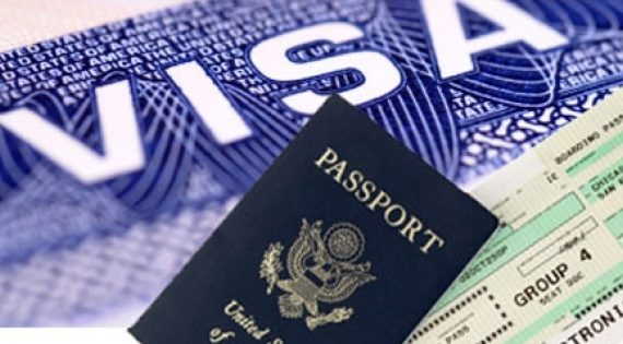 Dokumen Kelengkapan Permohonan Visa FSJ