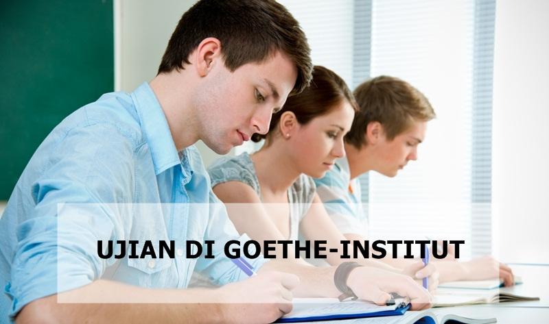 Apa Sih Persiapan Sebelum Ujian di Goethe-Institut?