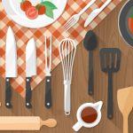 Cooking Class, Bertukar Ilmu Memasak Peserta Aupair & FSJ
