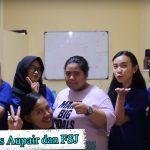 Pembukaan Kelas Aupair Dan FSJ Periode Oktober 2018